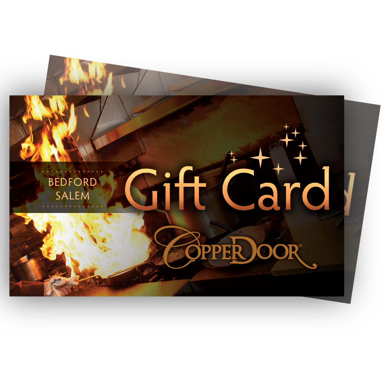 Mail Gift Cards