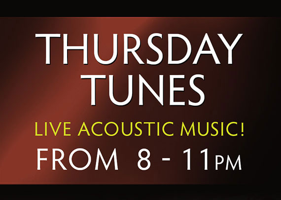 Thursday Tunes at Copper Door