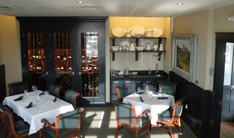 20 West (Private Dining)