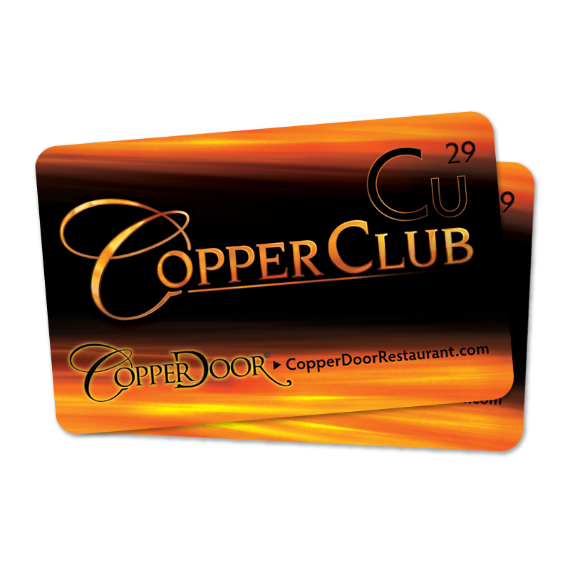 Copper Club