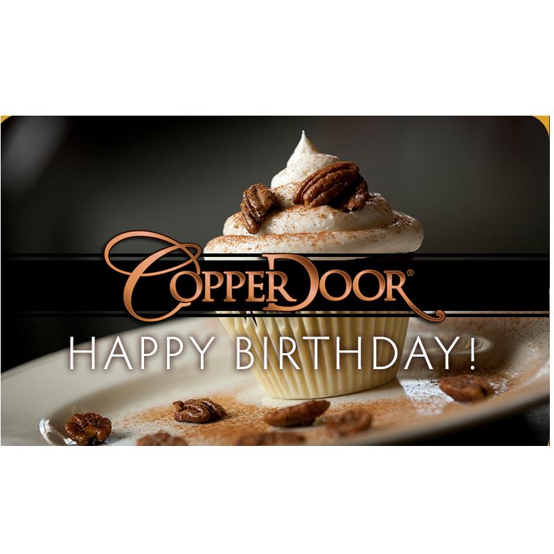 Copper Door Restaurant