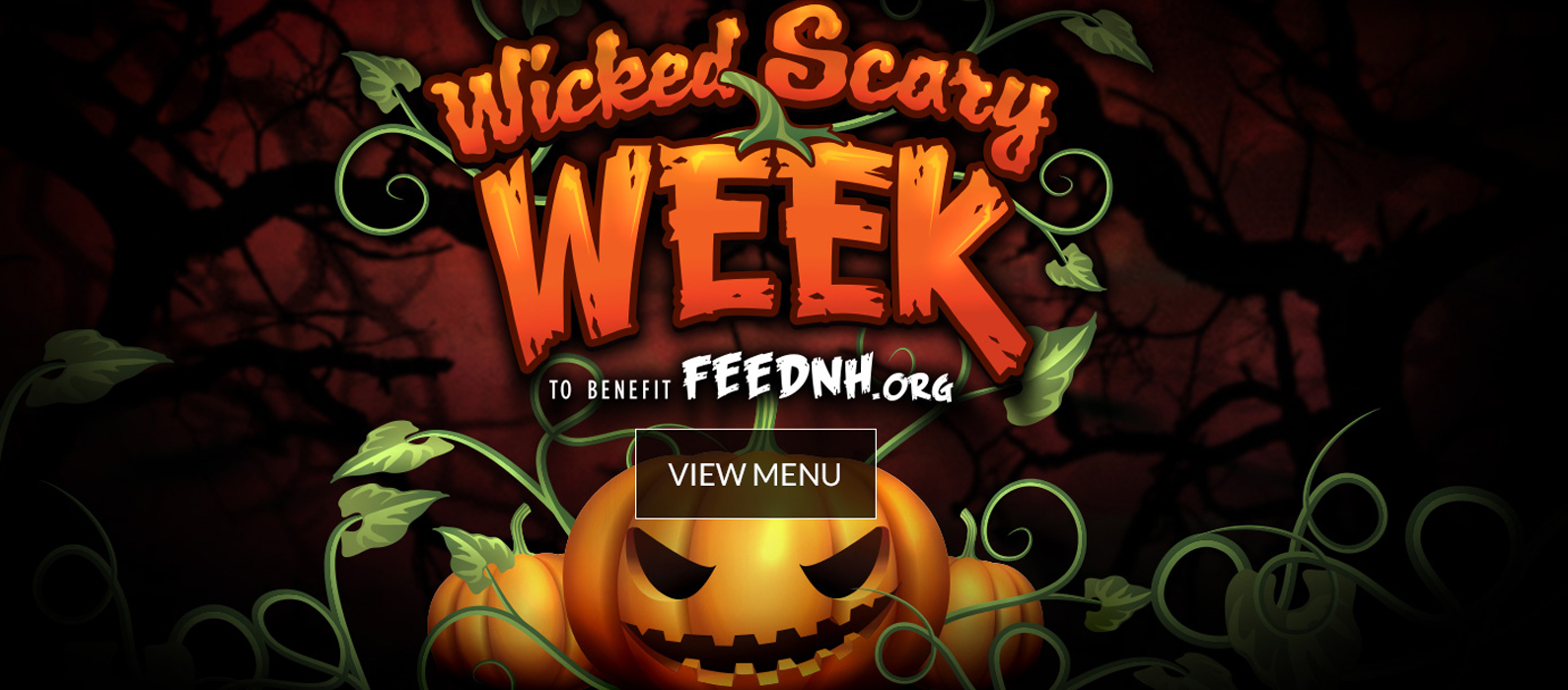 Scary Scarty Week